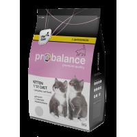 ProBalance 1'st Diet Kitten (курица)
