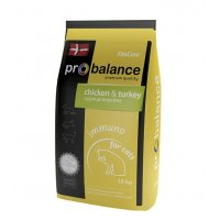 Probalance Cat Immuno Chicken & Turkey
