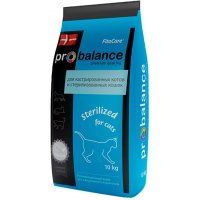 ProBalance Cat Sterilized
