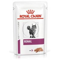 Royal Canin Renal Cat (паштет) 85 г