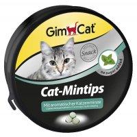 """Gimcat Лакомство """"CatMintips"""" с кошачьей мятой"""
