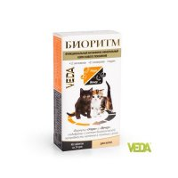 "VEDA ""Биоритм"" для котят"