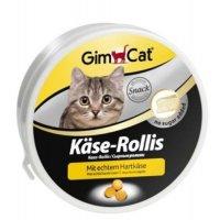 """Gimcat Лакомство """"Сырные шарики"""" для кошек"""