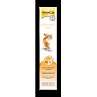 Gimcat Паста мульти-витаминная