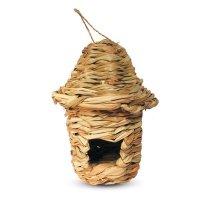 PT9010 Гнездо-домик для птиц, d15*22 см