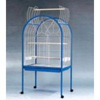 А02 Клетка для птиц, 78х60х156 см