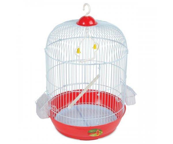 Triol K-A9001 Клетка для птиц