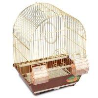 Triol 2100A Клетка для птиц