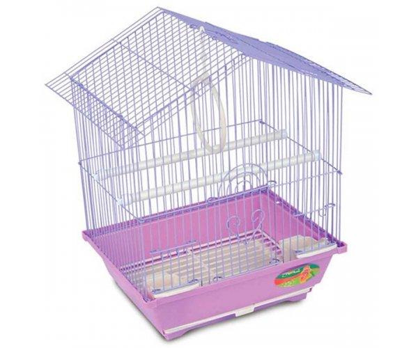 Triol 1601 Клетка для птиц