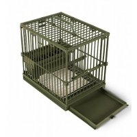 MP Bergamo Клетка для птиц Cardellina