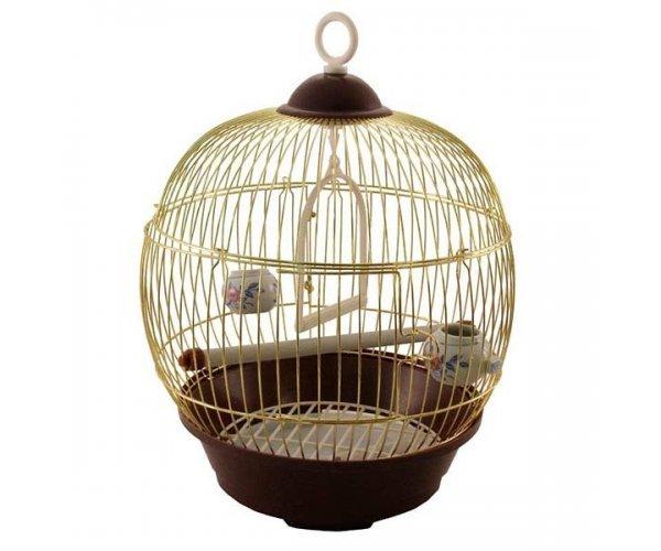 Triol 23В-G-K Клетка для птиц