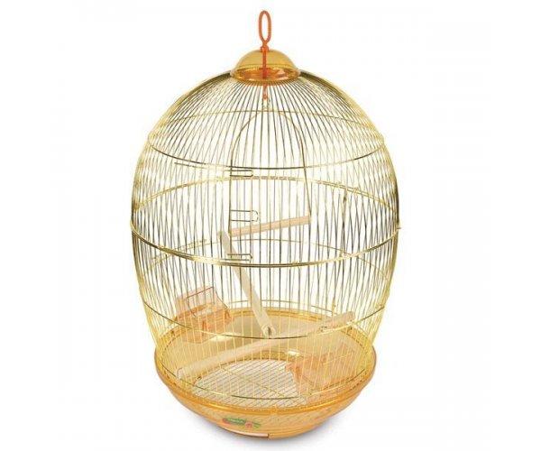 Triol 480-G-K Клетка для птиц