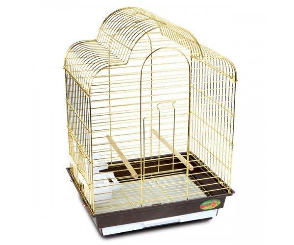 Triol 6113G-K Клетка для птиц