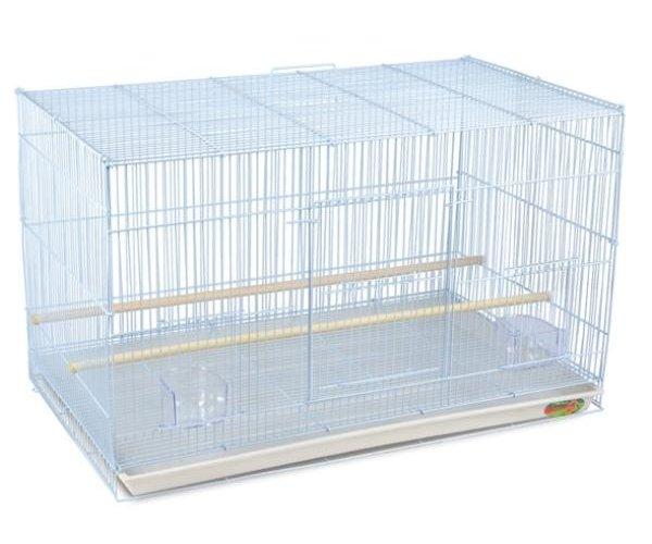 Triol 504 Клетка для птиц, эмаль