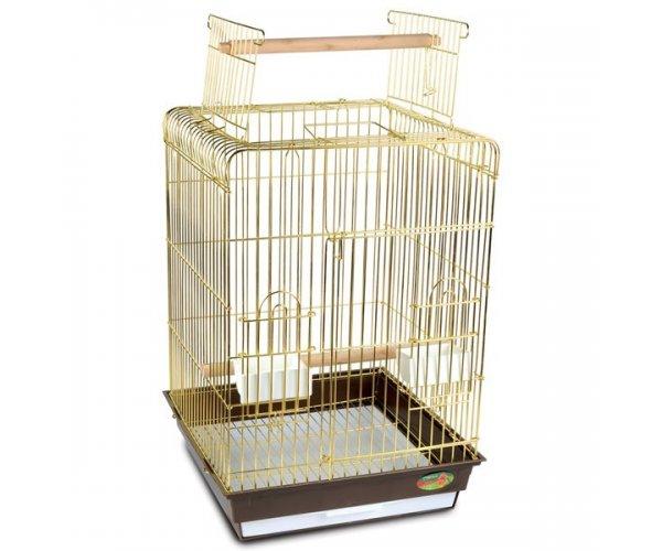 Triol 1038AG-K Клетка для птиц
