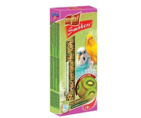 """Vitapol"" Smakers с киви для волн. попугаев, 90 г"