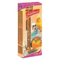 "Vitapol ""Smakers"" с апельсином для волнн. попугаев, 90 г"