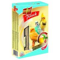 Vitapol Песок лимонный для птиц, 1,5 кг