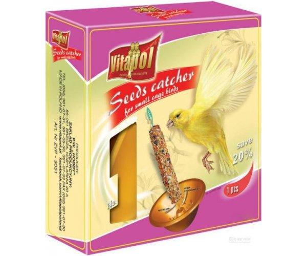 """Vitapol """"Seeds catcher"""" Зерноулавливатель для мелких птиц"""