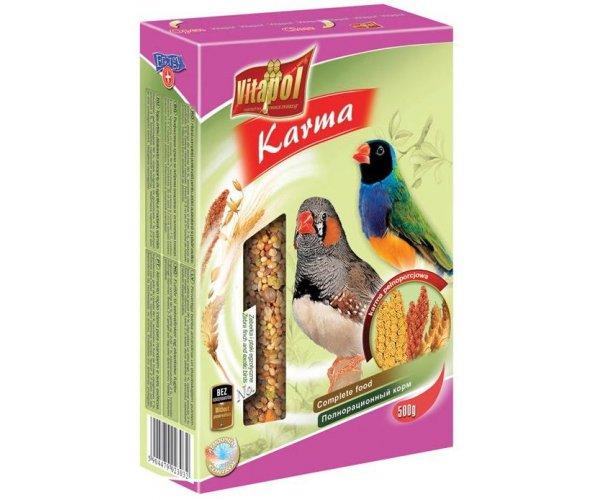 Vitapol Корм для амадин и экзотических птиц