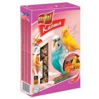 """Vitapol """"Karma"""" Фруктовый корм для волнистых попугаев"""