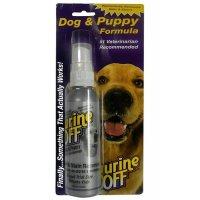 Urine OFF Dog против запахов и пятен