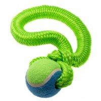 """Игрушка """"Comfy"""" GUMMY зеленая, 26 см"""