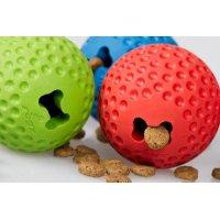 Игрушка мяч Rogz Gumz, 7,8 см