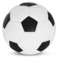 """Triol 75508 Игрушка для собак """"Мяч футбольный"""", Ø7 см"""