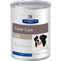 Консервы для собак Hill's l/d Liver Care влажный корм для собак