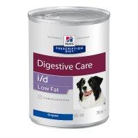 Консервы для собак Hill's i/d Low Fat Digestive Care влажный корм для собак