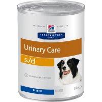 Консервы для собак Hill's s/d Urinary Care влажный корм для собак
