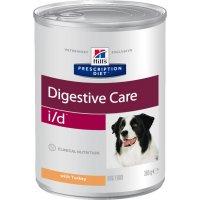 Консервы для собак Hill's i/d Digestive Care влажный корм для собак