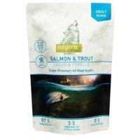 Isegrim Roots Adult River (лосось+форель)