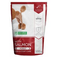 Консервы для собак Nature's Protection Adult Salmon Skin&Coat Care