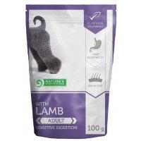 Консервы для собак Nature's Protection Adult Lamb Sensitive Digestion