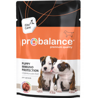 Probalance Puppy Immuno Protection с курицей
