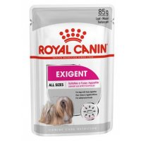 Royal Canin Adult Exigent Care