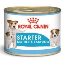 Консервы для собак Royal Canin Starter Mother & Babydog, 195 г