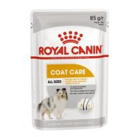 Консервы для собак Royal Canin Adult Coat Care