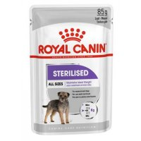 Консервы для собак Royal Canin Adult Sterilised
