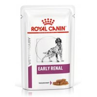 Консервы для собак Royal Canin Early Renal Dog (в соусе), 100 гр.