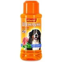 Amstrel Антипаразит. шампунь для собак (пальмароза и алоэ)