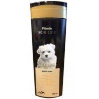Fitmin for Life Шампунь для собак White Dog, 300 мл