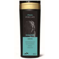 Fitmin for Life Шампунь для собак Sensitive, 300 мл