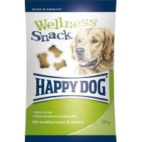 Happy Dog Wellness Snack