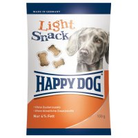 Happy Dog Light Snack