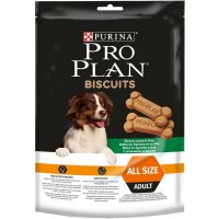 Purina Pro Plan Biscuits Lamb and Rice