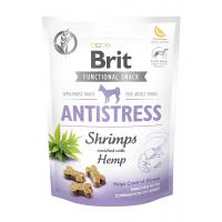 Brit Care Dog Functional Snack Antistress Shrimps