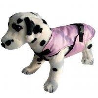 Ami Play Попона для собак (Розовая)